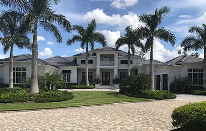 Exterior Painting Naples FL | Best Way Painting