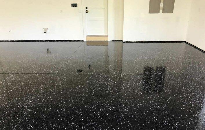 Epoxy Flooring | Best Way Painting