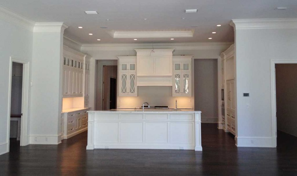 INTERIOR HOME PAINTING